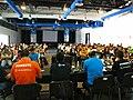 Conferencia en el Drupalcamp Puebla 2013.jpg