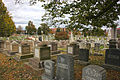 Congressional Cemetery looking west - Washington DC - 2012.jpg