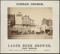 Conrad Decher, lager beer brewer, East Boston.jpg