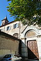 Conservatorio San Niccolò, Prato, Toscana, Italia 03.jpg