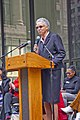 Cook County Board President Toni Preckwinkle Equal Pay For Women Rally Chicago Illinois 3-28-19 6707 (47490709701).jpg