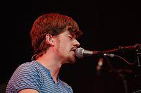 Cormac Curran (Villagers) (Haldern Pop Festival 2013) IMGP4625 smial wp.jpg
