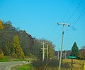 County Trunk Highway P at Enchanted Valley Road - panoramio.jpg