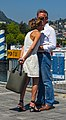 Couple on the Como lakefront.jpg