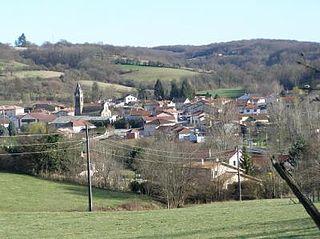 Cour-et-Buis Commune in Auvergne-Rhône-Alpes, France