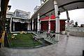 Courtyard - Express Food Plaza - Kolaghat - East Midnapore 2015-09-18 4164.JPG