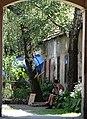 Courtyard Scene - Berehove - Ukraine (35862923493) (2).jpg