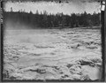 Crater of Architectural Geyser, lower Fire Hole Basin, Yellowstone. - NARA - 516792.tif