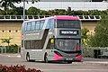 Cribbs Causeway - Bristol Community Transport 2918 (YN68DXP).JPG