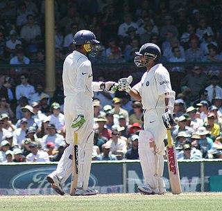 Partnership (cricket)