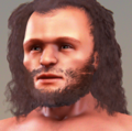 Cro-Magnon man rendered.png