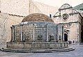 Croatia-01562 - Big Onofrio's Fountain (10008375135).jpg