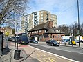 Crooked Billet public house, Clapton, London E5 - geograph.org.uk - 1768633.jpg