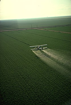 Green Revolution Agriculture