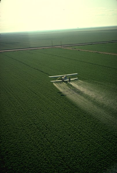 File:Cropduster spraying pesticides.jpg