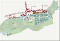 Crosne - Plan seigneurial 1766.png