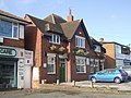 Cross Guns - Lichfield Road - geograph.org.uk - 1584576.jpg