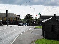 Culloville village - geograph.org.uk - 1447326.jpg