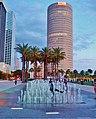 Curtis Hixon Park Tampa Florida United States - panoramio (4).jpg