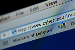 Cyber Security at the Ministry of Defence MOD 45153615