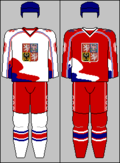 Czech Republic national team jerseys 1994 (WC).png