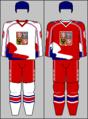Czech Republic national team jerseys 1994 (WC).png
