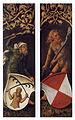 Dürer Portrait Krel Wappen und Schildhalter.jpg