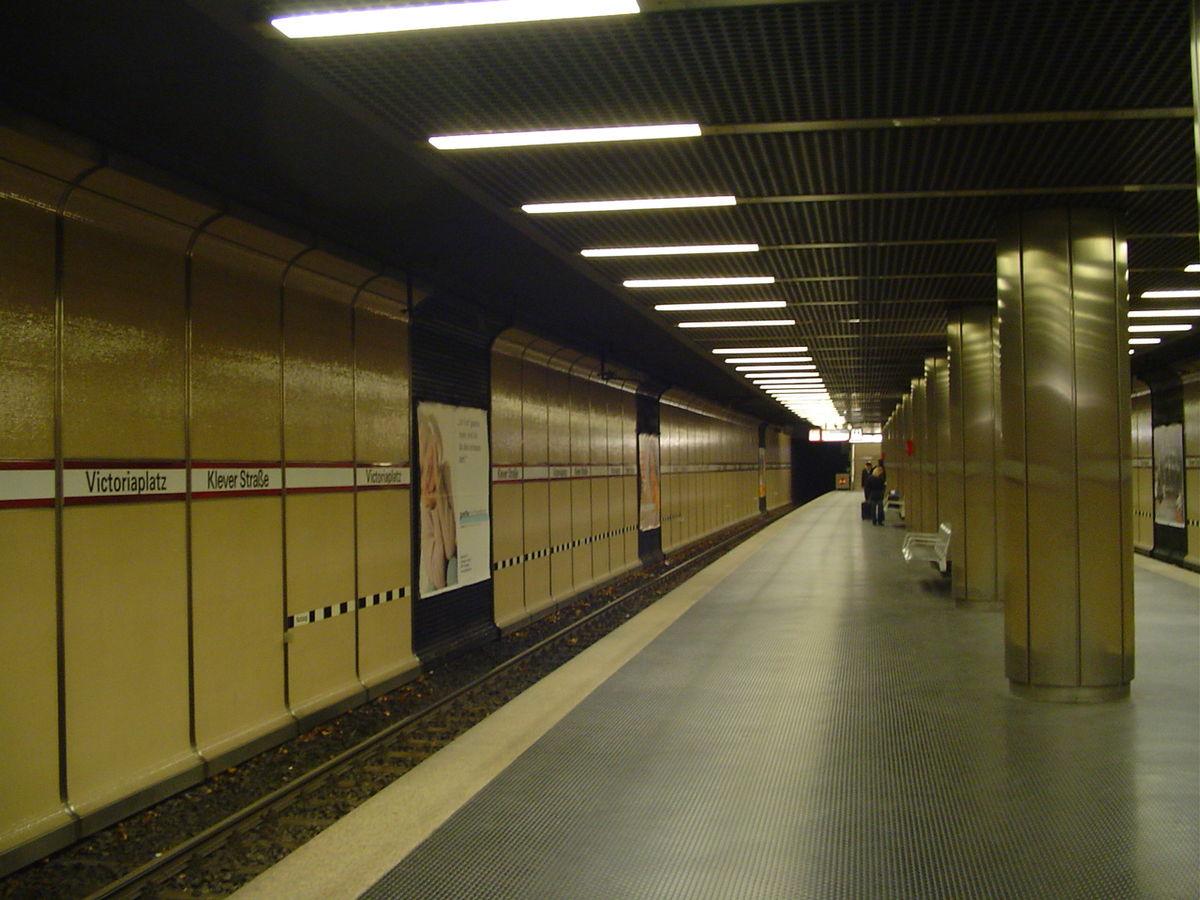victoriaplatz is