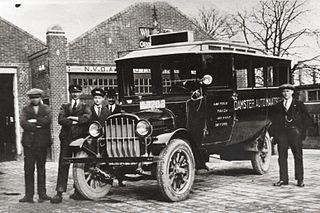 Mason Truck Motor vehicle