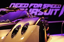 Need for Speed: Hot Pursuit (2010 video game) - Wikipedia