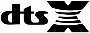 DTS (sound system) - Print logo