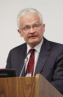 Dalius Čekuolis Lithuanian diplomat