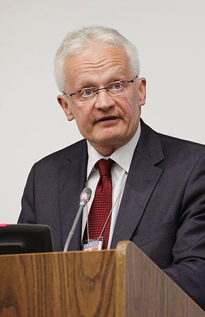 Dalius Čekuolis - Image: Dalius Cekuolis