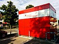 Damn small bank (Sparkasse) in the Black Forest (20395228492).jpg