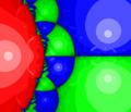 Damped newton fractal.png