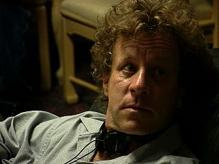 Dan Shor actor, director, writer