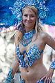Dancer in Blue - Copenhagen Carnival 2009.jpg