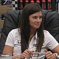 Danica Patrick AA Signing 2010 05 27.JPG