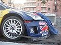 Daniel Sordo - 2008 Rallye de France Service B.jpg