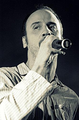 Bersuit Vergarabat - Image: Daniel suarez