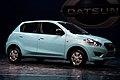 Datsun Go Launch New Delhi India July 15 2013 Picture by Bertel Schmitt.jpg