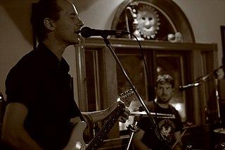 Dave Marsh (musician) Canadian musician