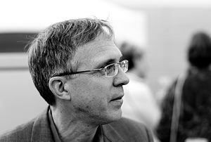 David Bollier - David Bollier, 2007