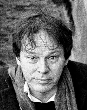 David Graeber - Graeber in 2015