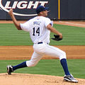 David Price on May 2, 2009 (2).jpg