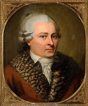 Neuwied - David Roentgen (1785-1790)