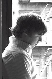 David Goodwillie (author)