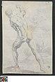 De Borghese gladiator, na 1638, Groeningemuseum, 0041481000.jpg