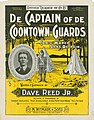 De Captain of de Coontown Guards (NYPL Hades-464428-1165483).jpg