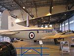 De Havilland DH104 C1 Devon 1946 (10349817143).jpg